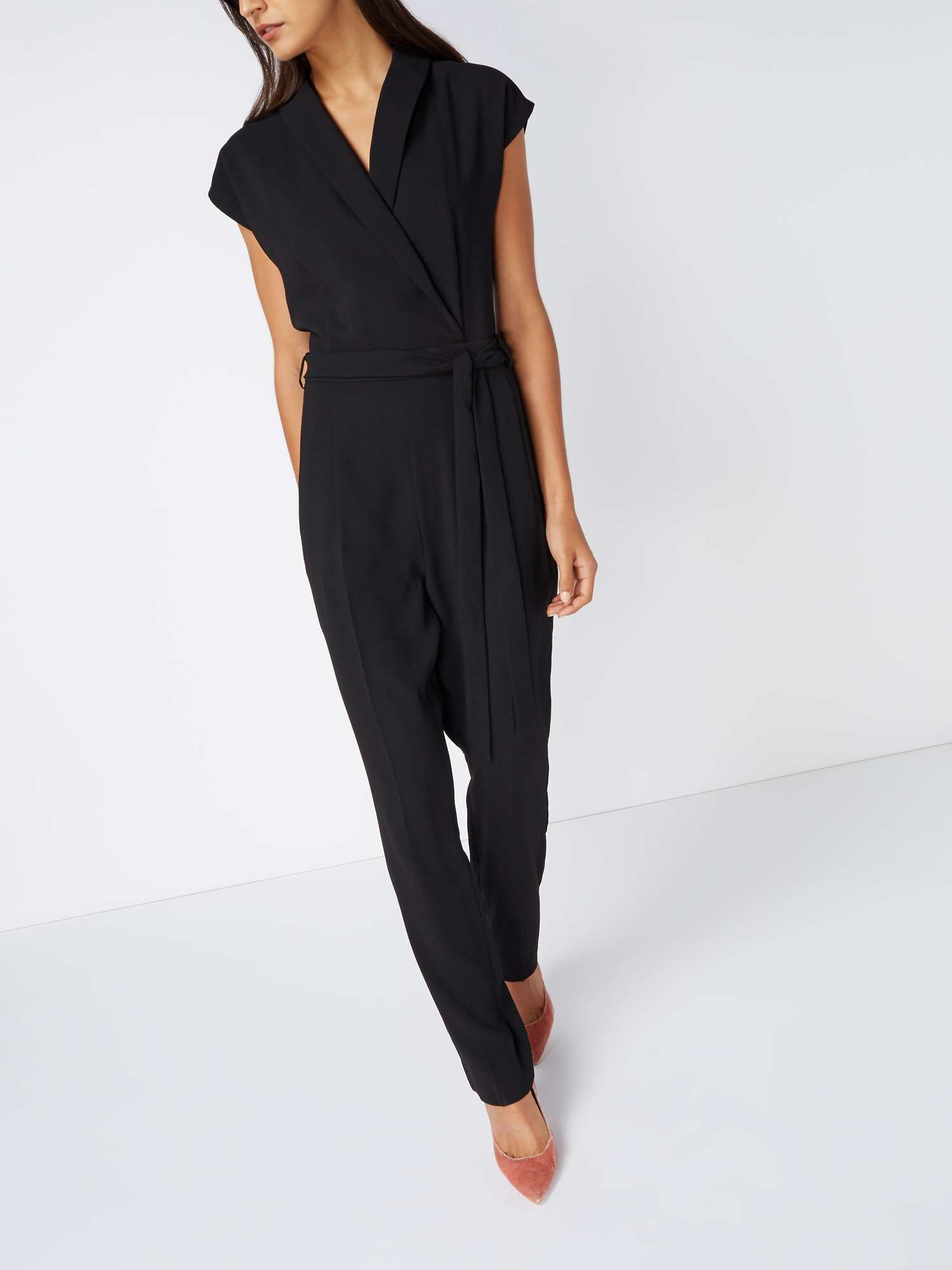 1d007e59273 Buy your Linea Riley Jumpsuit online now at House of Fraser. Why not Buy and