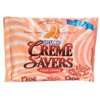 Lifesaver Otange creme