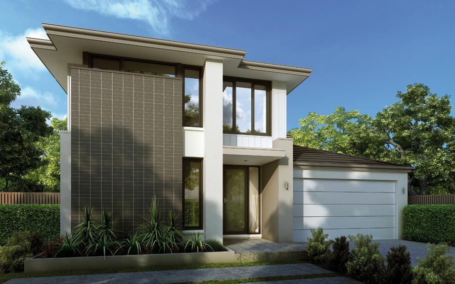 The Liberty Home - Browse Customisation Options   Metricon   Dream ...