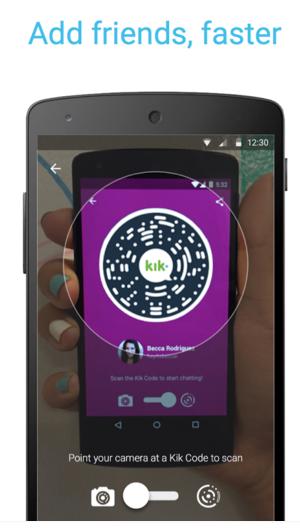 How to find Kik Friends and Add them - Working Tips | Kik