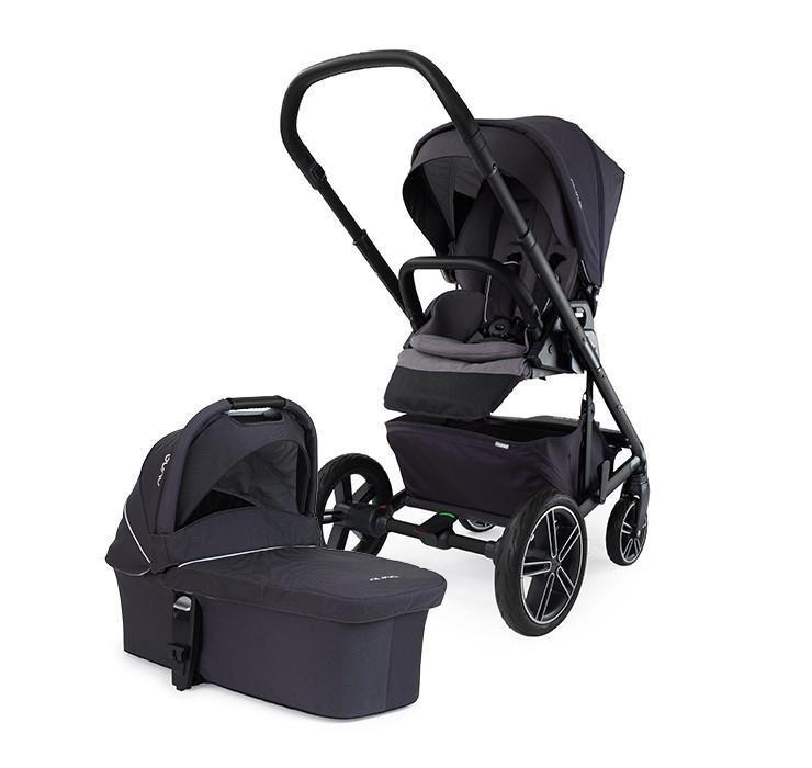 Jett mixx stroller with nuna mixx stroller