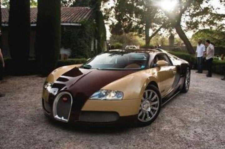 Worlds fastest car