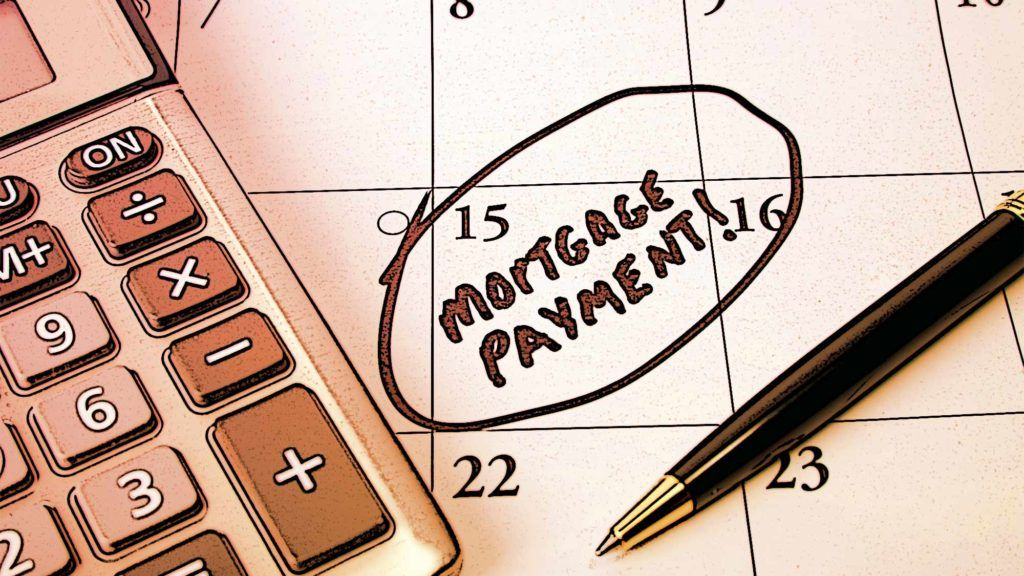 Mortgage Deferment And Mortgage Forbearance Is There A Difference Mortgage Loan Originator The Borrowers Real Estate Tips
