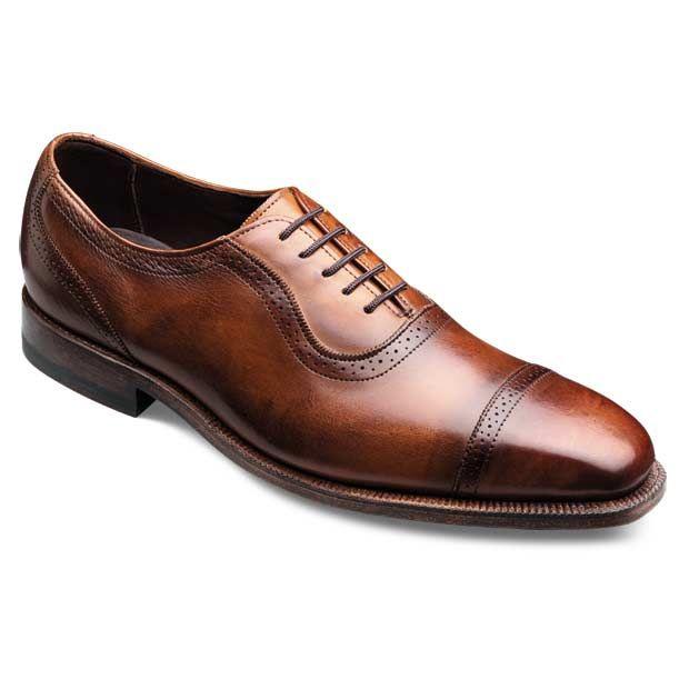 1776 Dress Shoe by Allen Edmonds