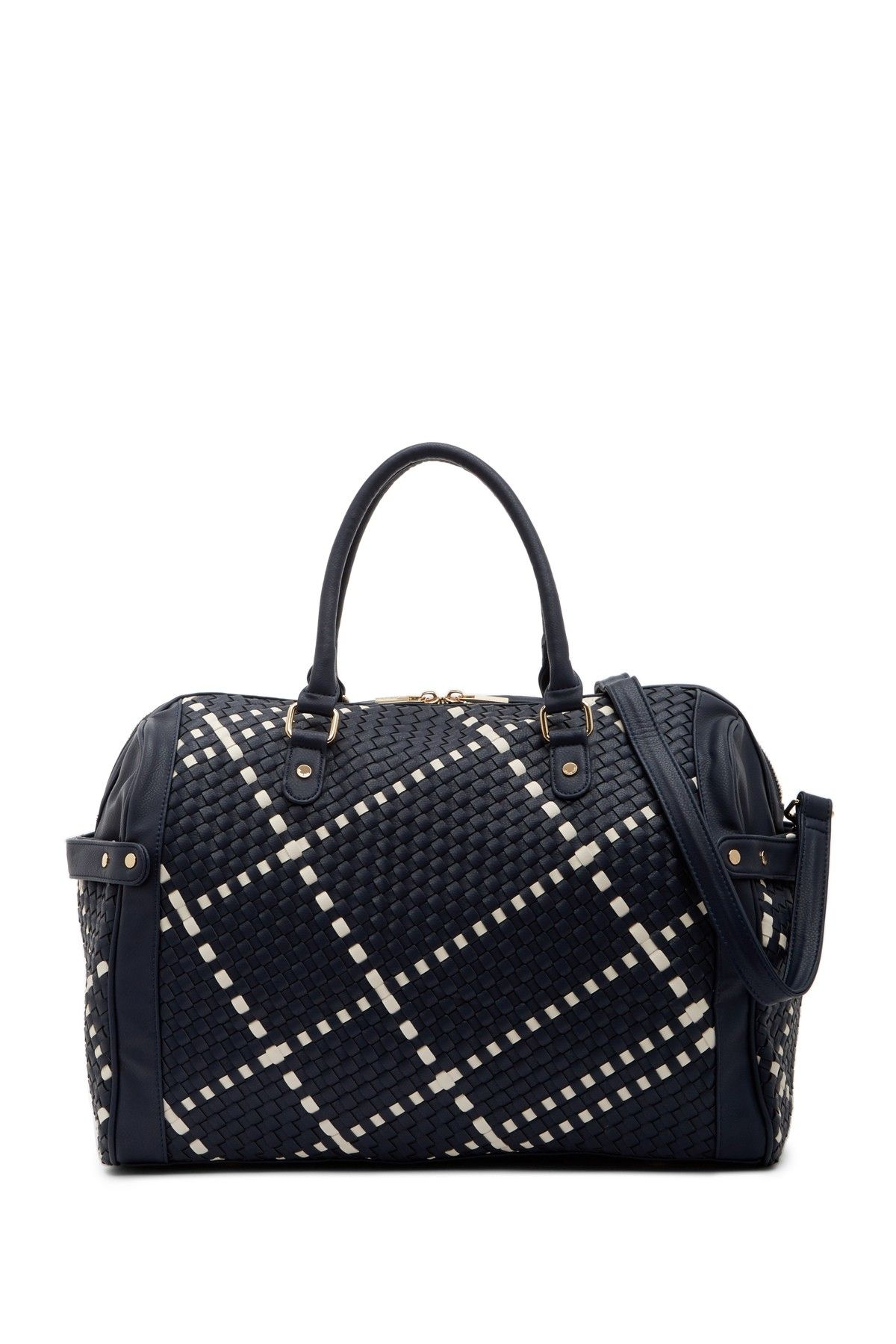 f9695a7f72 Deux Lux | Barrow Weekend Bag | Products