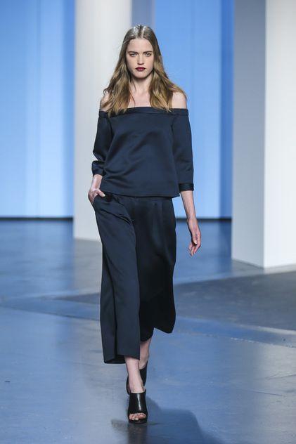 Tibi Ready To Wear Fall Winter 2014 New York - NOWFASHION