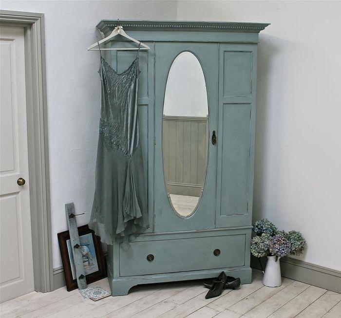 ▷ 1001 + astuces et idées comment patiner un meuble Bedrooms - comment repeindre un meuble vernis