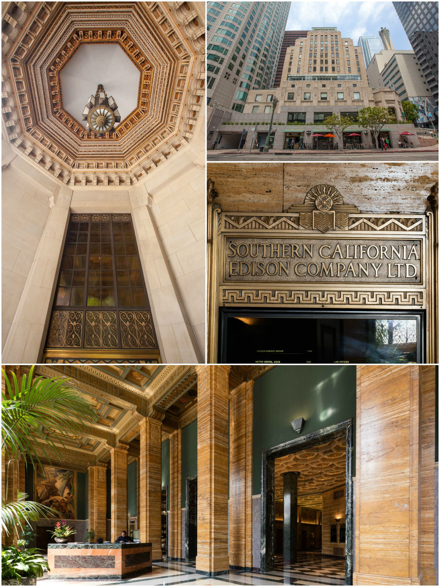 The Most Beautiful Art Deco Buildings In Los Angeles In 2020 Art Deco Buildings Art Deco Architecture Art Deco