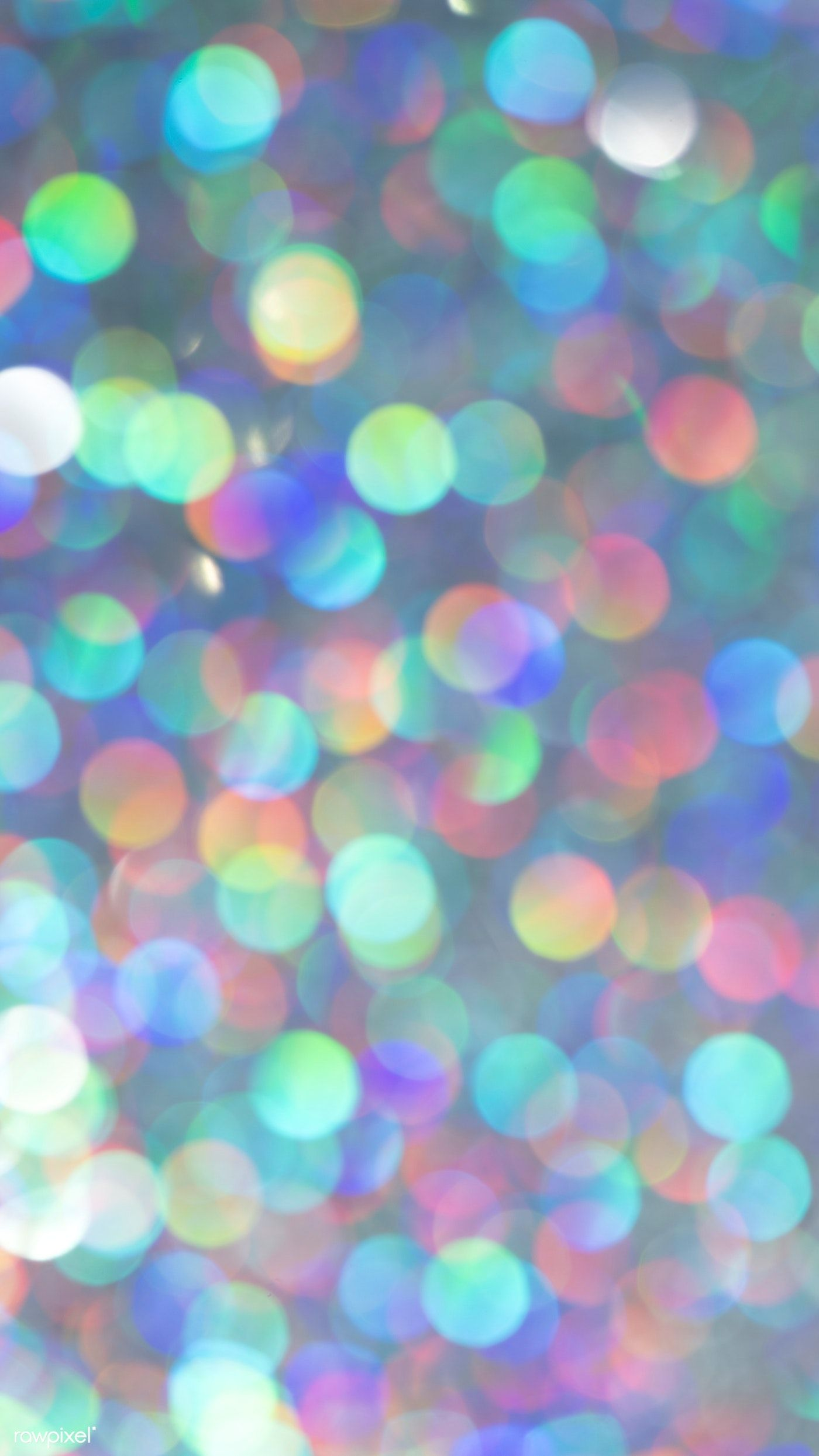 Abstract Bokeh Blurred Lights Background Free Image By Rawpixel Com Teddy Rawpixel Blurred Lights Lights Background Iphone Wallpaper Glitter