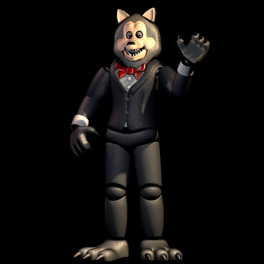 Pin By ARTIST.MCOOLIS On Awesome Animatronic Models Fnaf