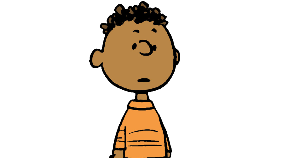 Franklin, a \'Peanuts\' Character Created in the Civil Rights Era ...