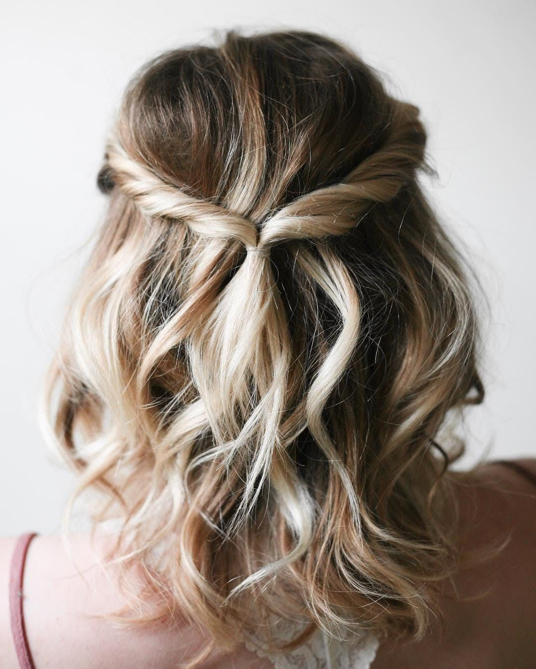 hairstyles that require zero curling iron skills hair style