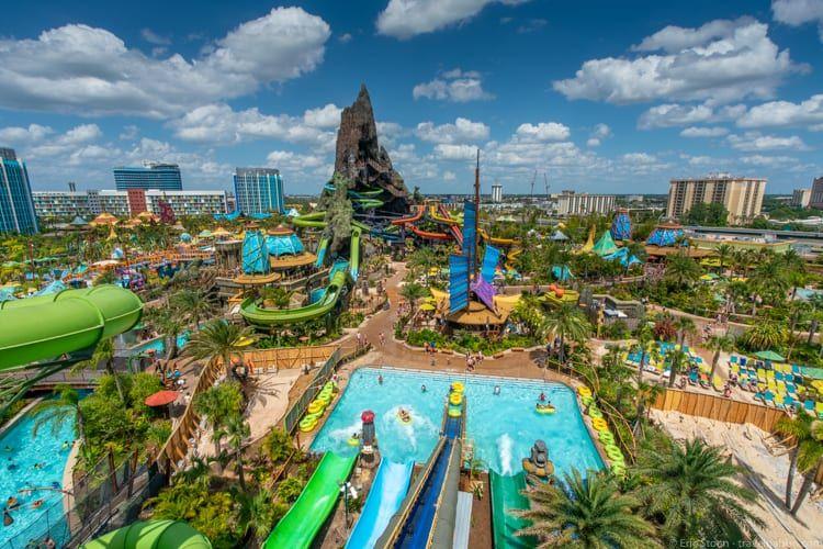 Volcano Bay At Universal Orlando Resort What You Need To Know Orlando Travel Universal Orlando Resort Universal Studios Orlando Trip