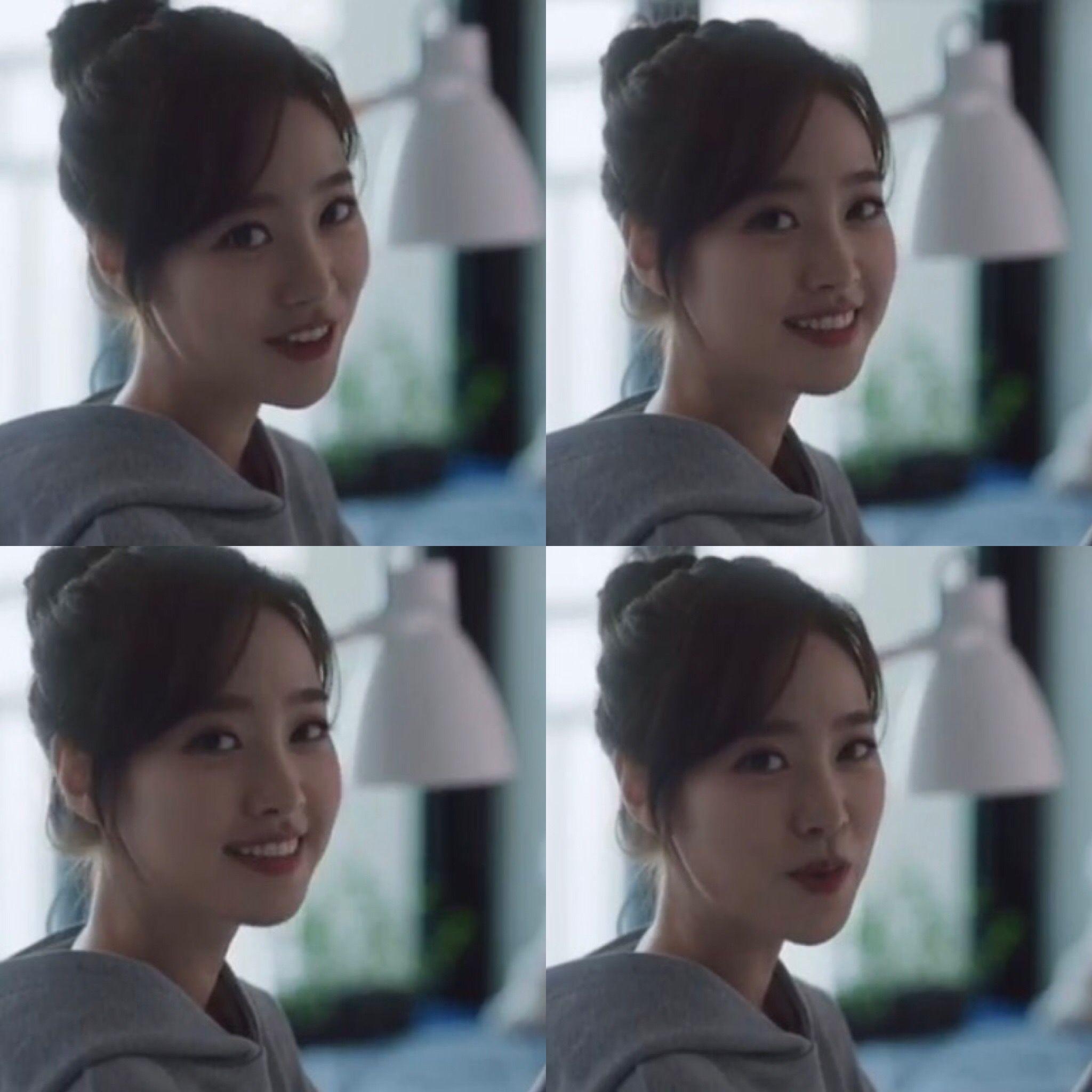 Jin se-yeon진세연