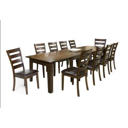 Raisin 5 Piece Dining Set Kona Small Space Dining Set Expandable Dining Table Dining