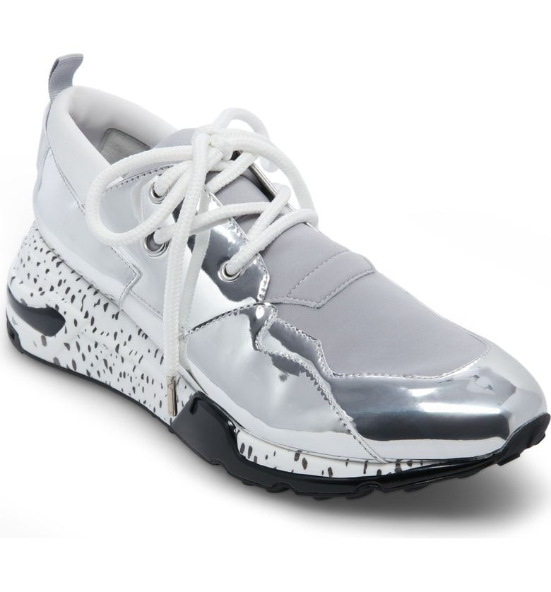 434c3c5e349 Free shipping and returns on Steve Madden Ridge Sneaker (Men) at  Nordstrom.com. An explosion of color