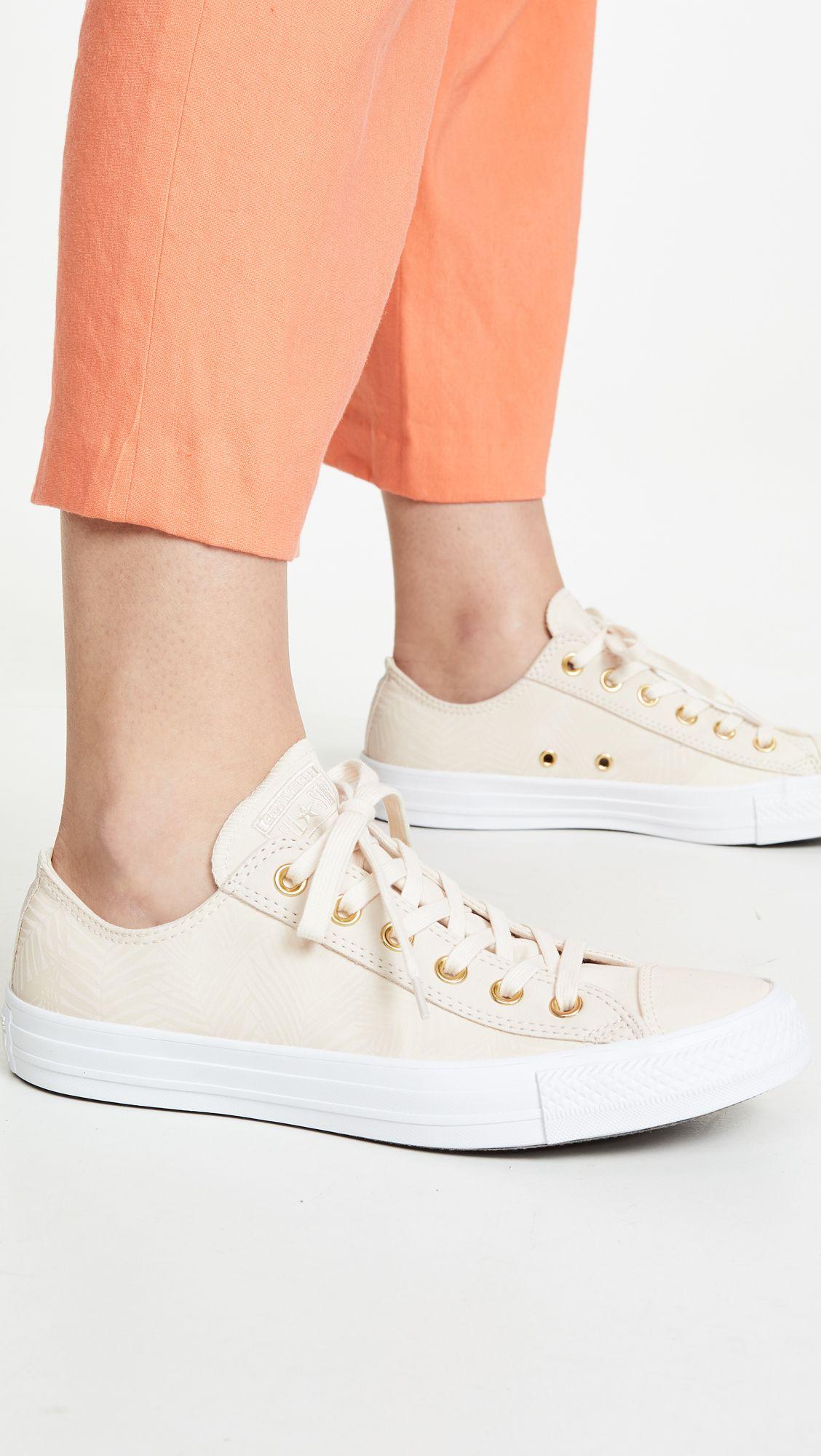 Converse Chuck Taylor All Star Summer Palm Sneakers   Chuck ...