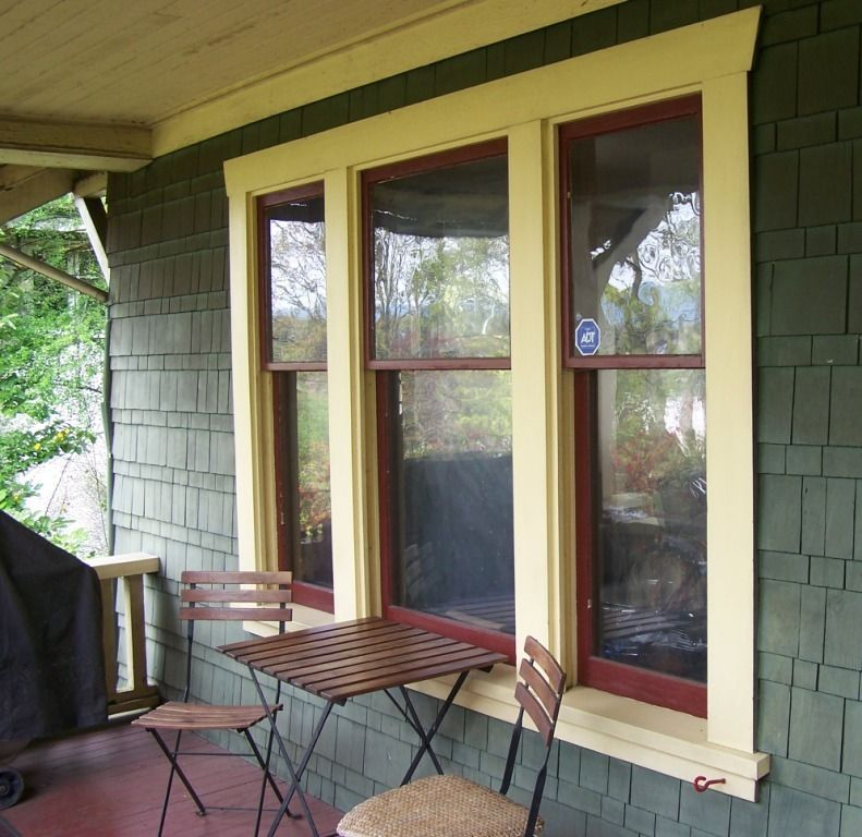 Window Trim Exterior Wave Carpentry Vancouver