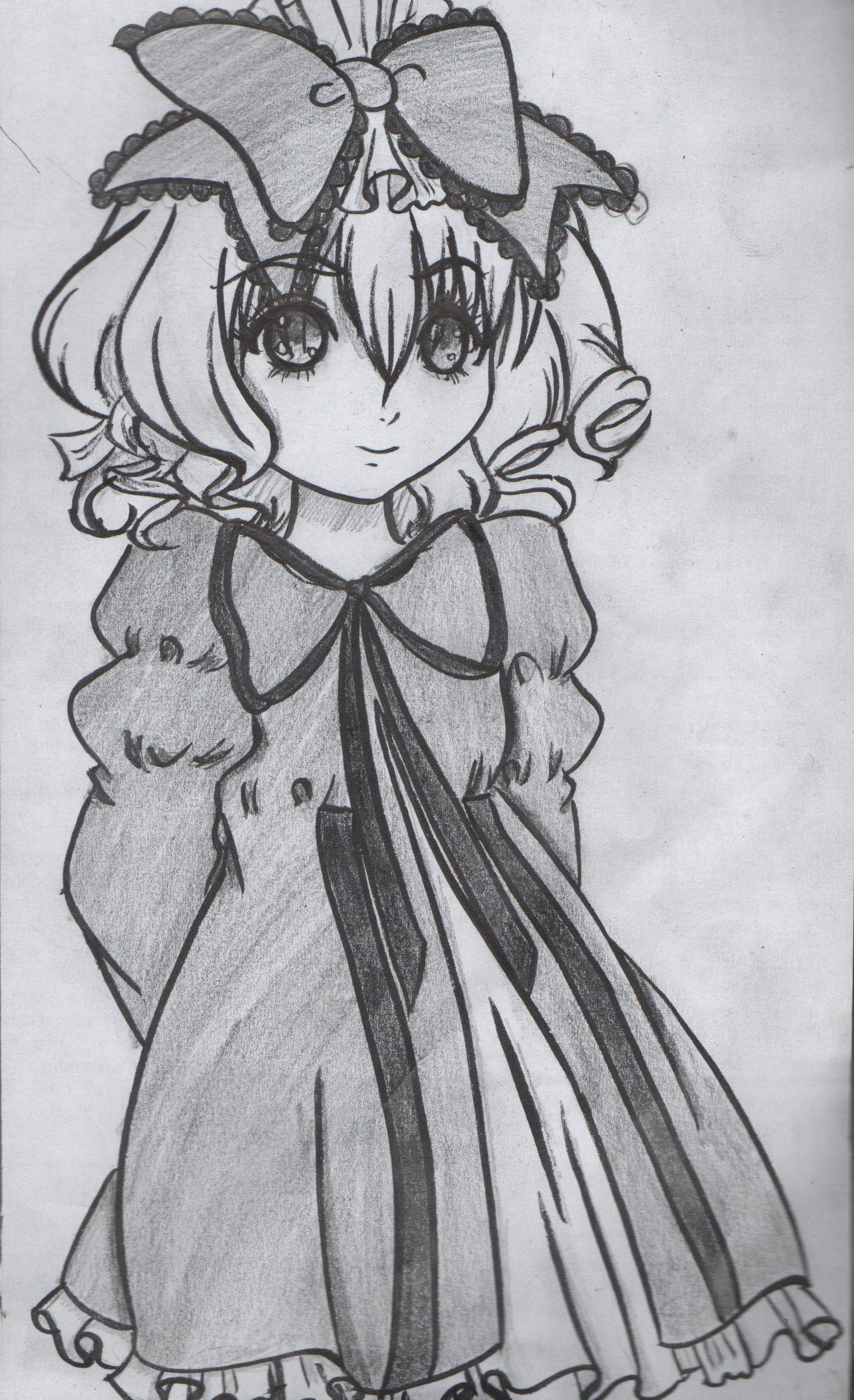Hinaichigo Rozen Maide