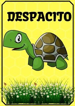 Despacito Juego Fun Spanish Stuff Pinterest Despacito