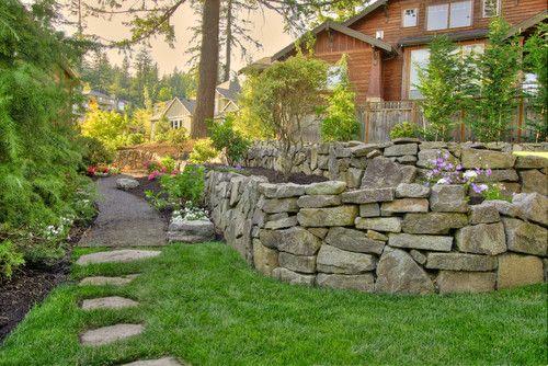 Portland landscaping overlook traditional landscape portland by paradise restored landscaping exterior design