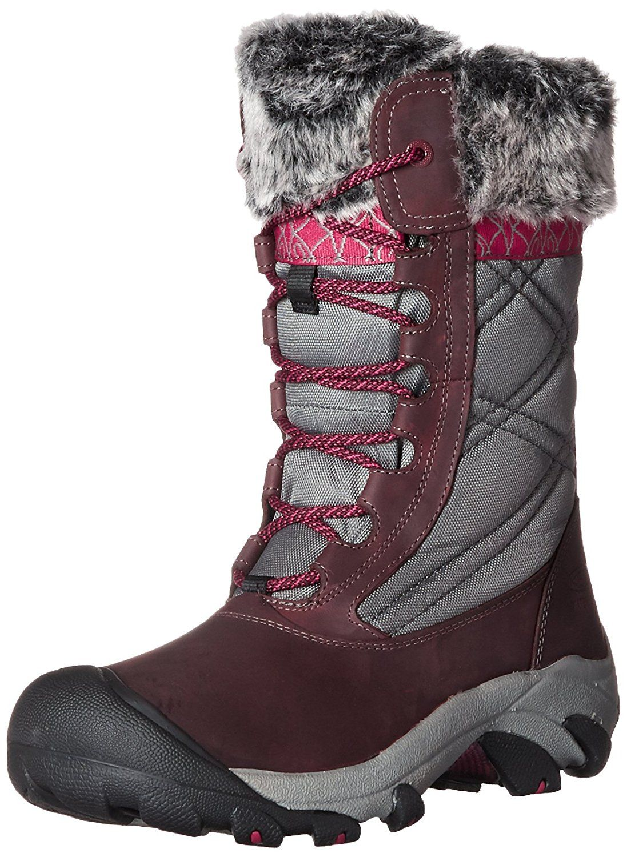 KEEN Women's Hoodoo III WP Boot * To
