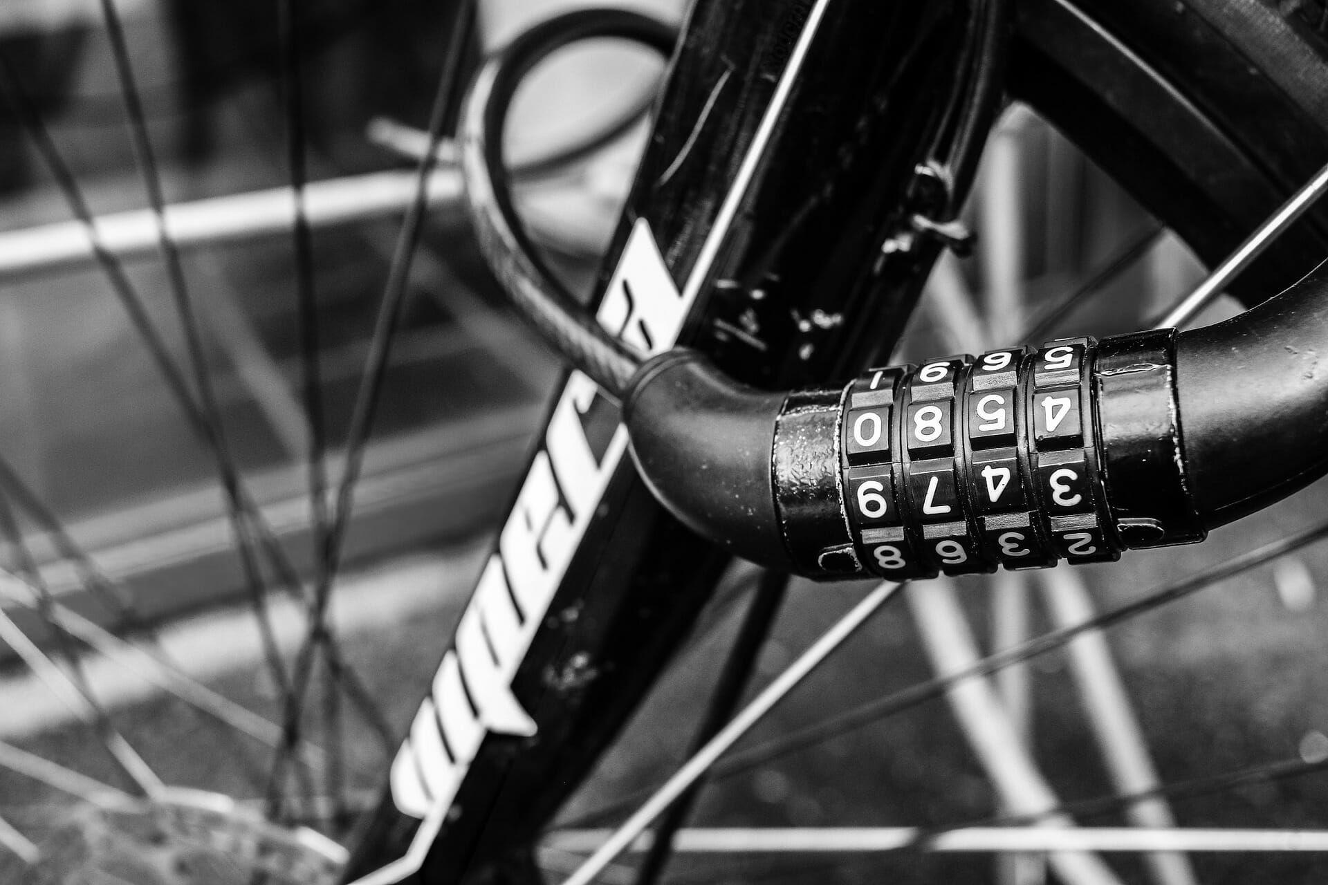 ما هو افضل قفل للدراجة الهوائية Bike Lock Bike Cage Bike