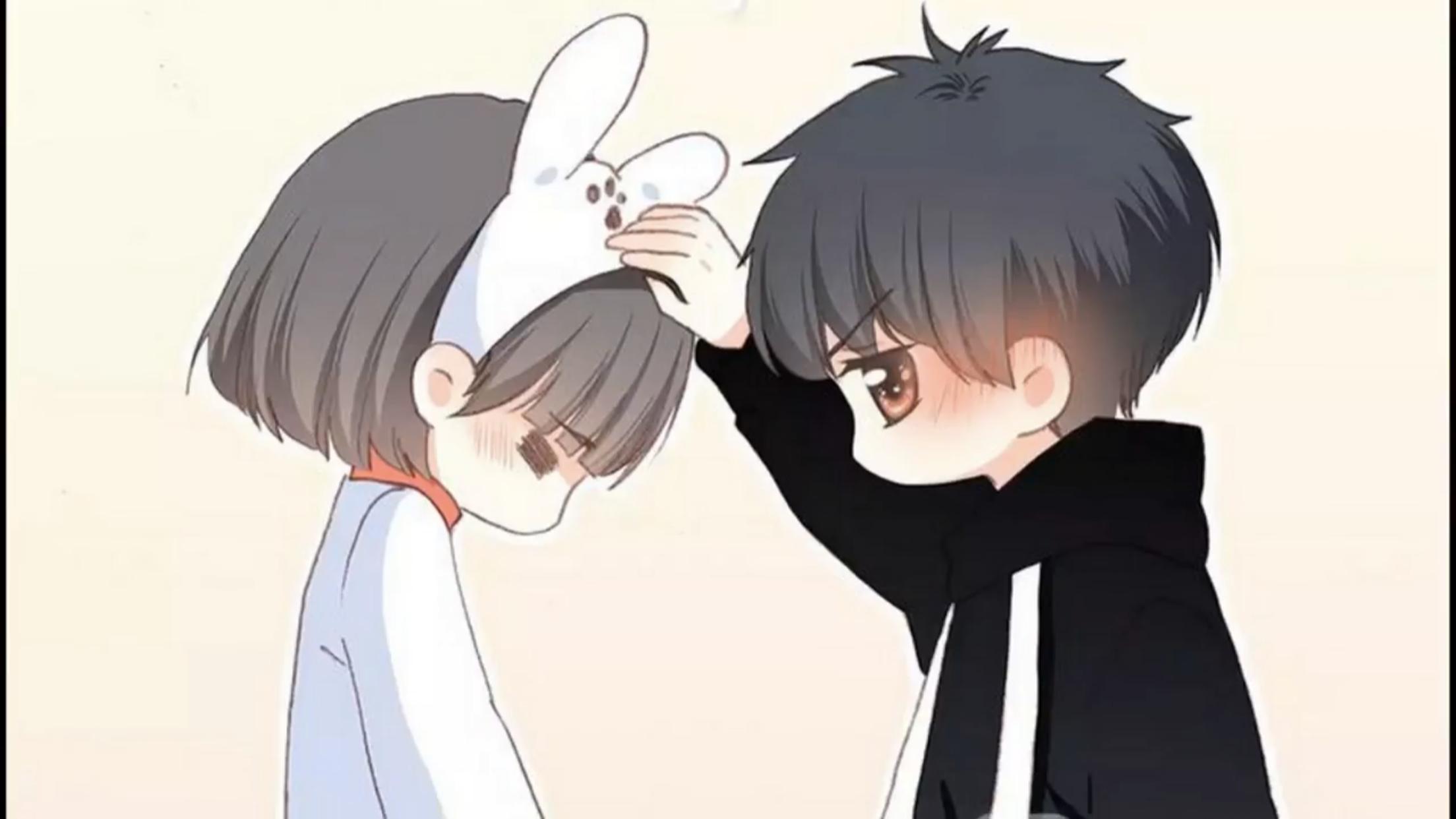 Pin oleh Animemangaluver di Love Never Fails Manga