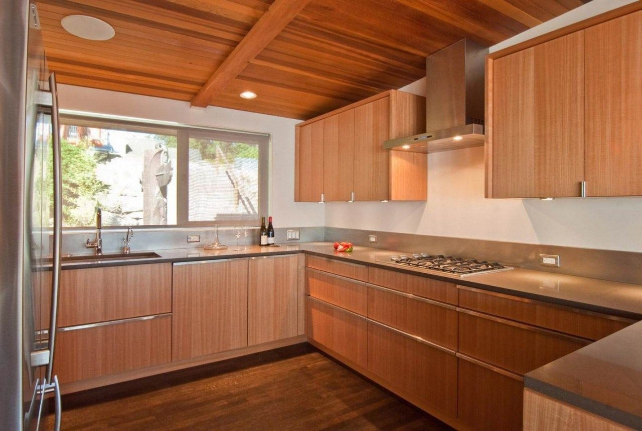 Benefits Of Bamboo Cabinetry 01 Popular Living Room Design Cabinets For Kitchen Kitchen Cabinet Cabinet Popular Living Room Living Room Designs Cabinetry