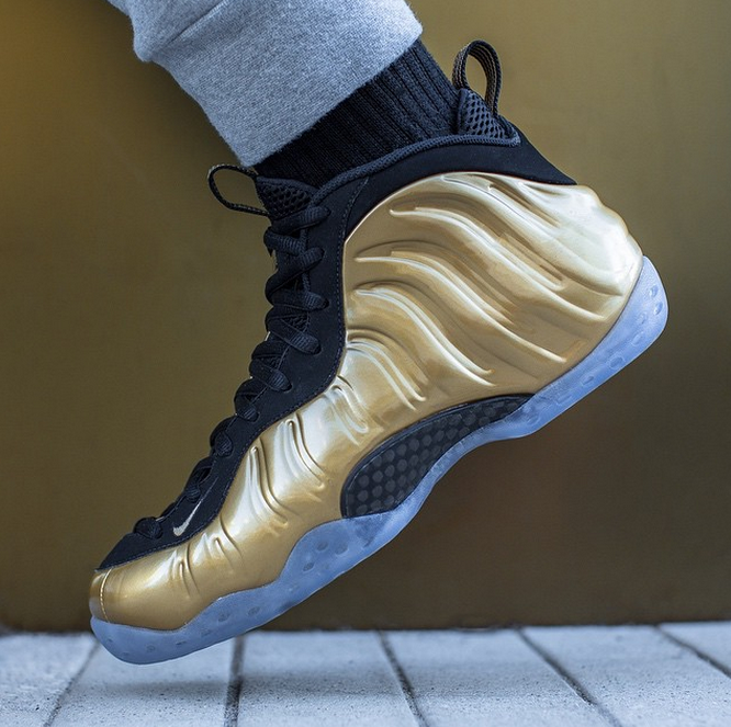 ecadf6609ce5e The new release date for the Nike Air Foamposite One
