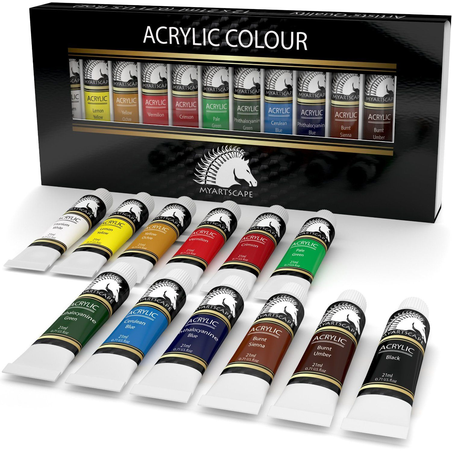 22+ Acrylic craft paint set ideas in 2021