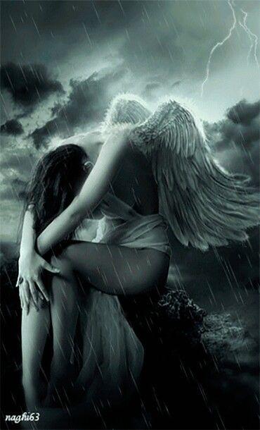 Upadły Anioł Miłości Anioł W 2019 Anioły Anioły I