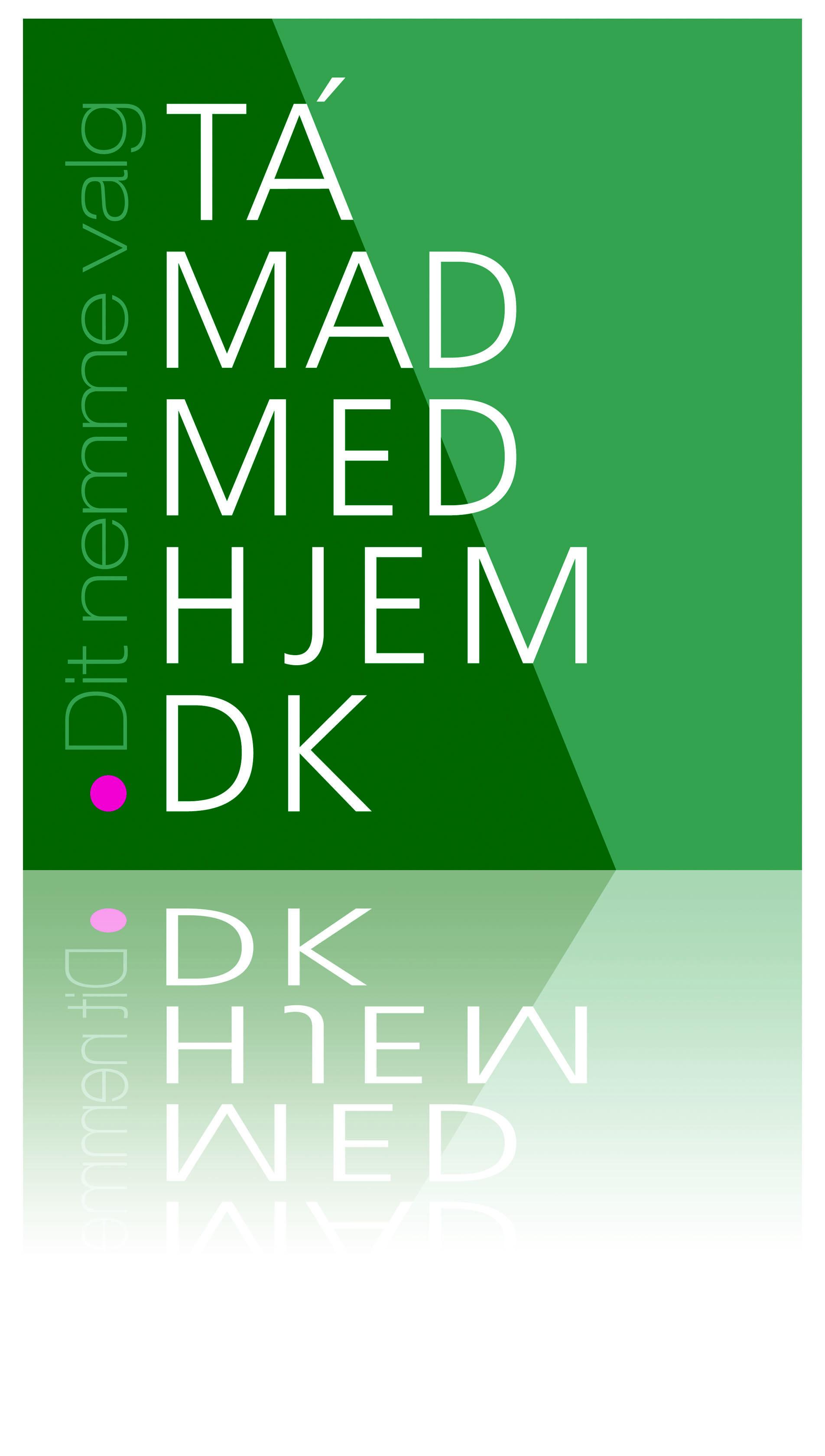Logo design by OXOreklame.dk