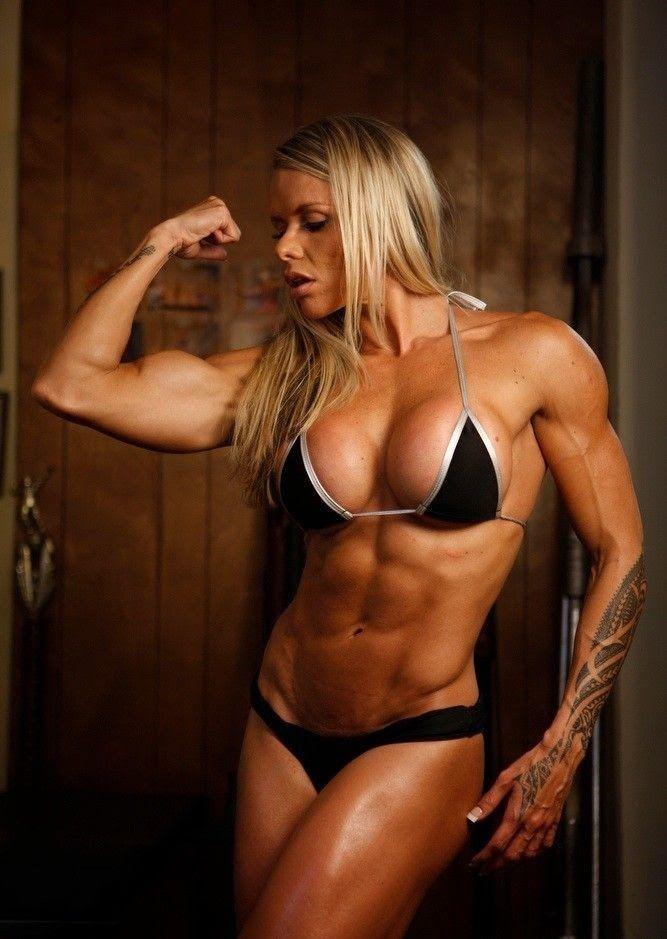 Fitness Girls Muscle Models Women Female Xmoviesforyou 1