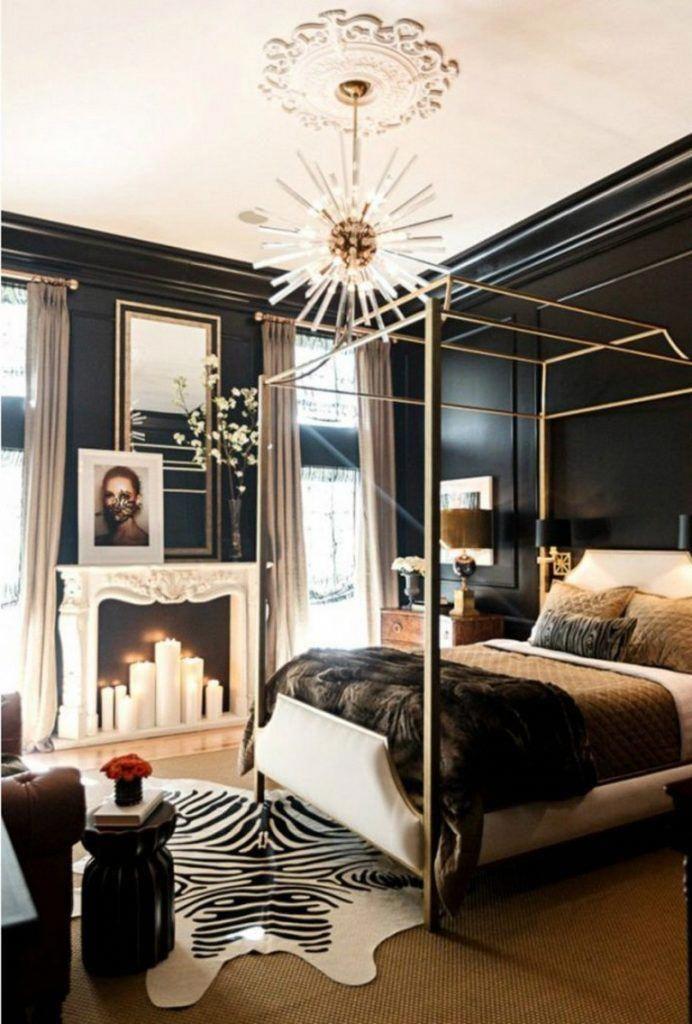 20 Modern Luxury Schlafzimmer Design Moderneschlafzimmerideen