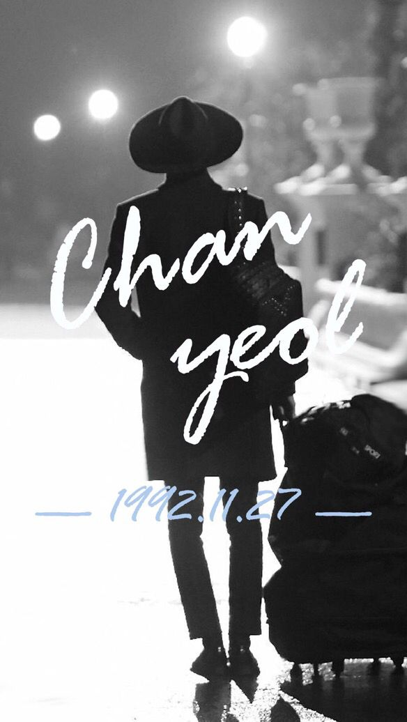 Chanyeol   150325 'EXO Next Door' Web Drama
