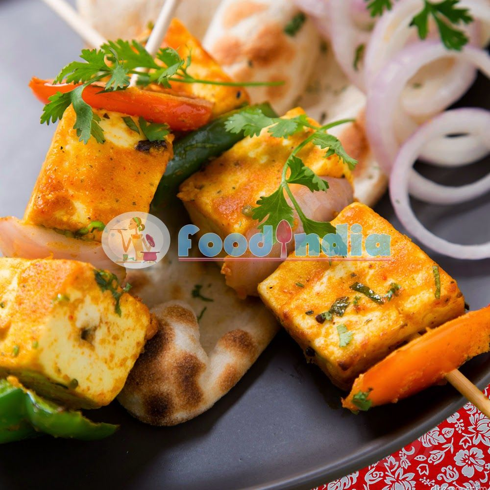 Paneer tikka dry recipe try at home and serves as starter paneer tikka dry recipe try at home and serves as starter indian food recipe forumfinder Gallery