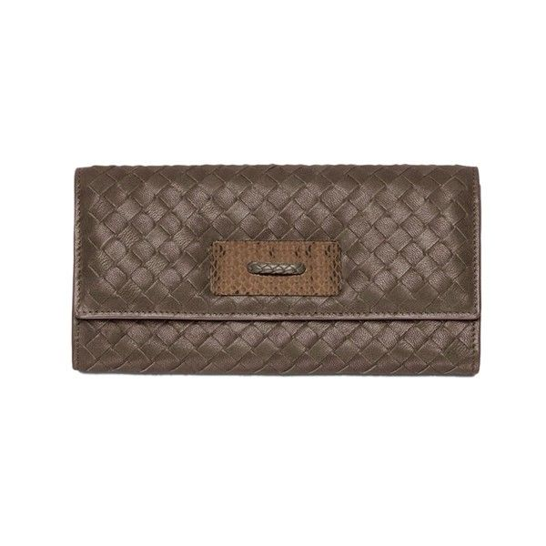 Bottega Veneta Wallet, buy it on www.ubidfashion.com