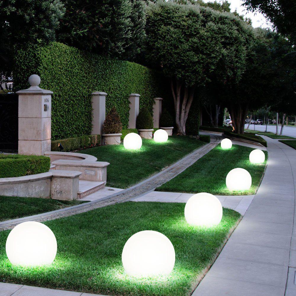 lampen für draußen garten