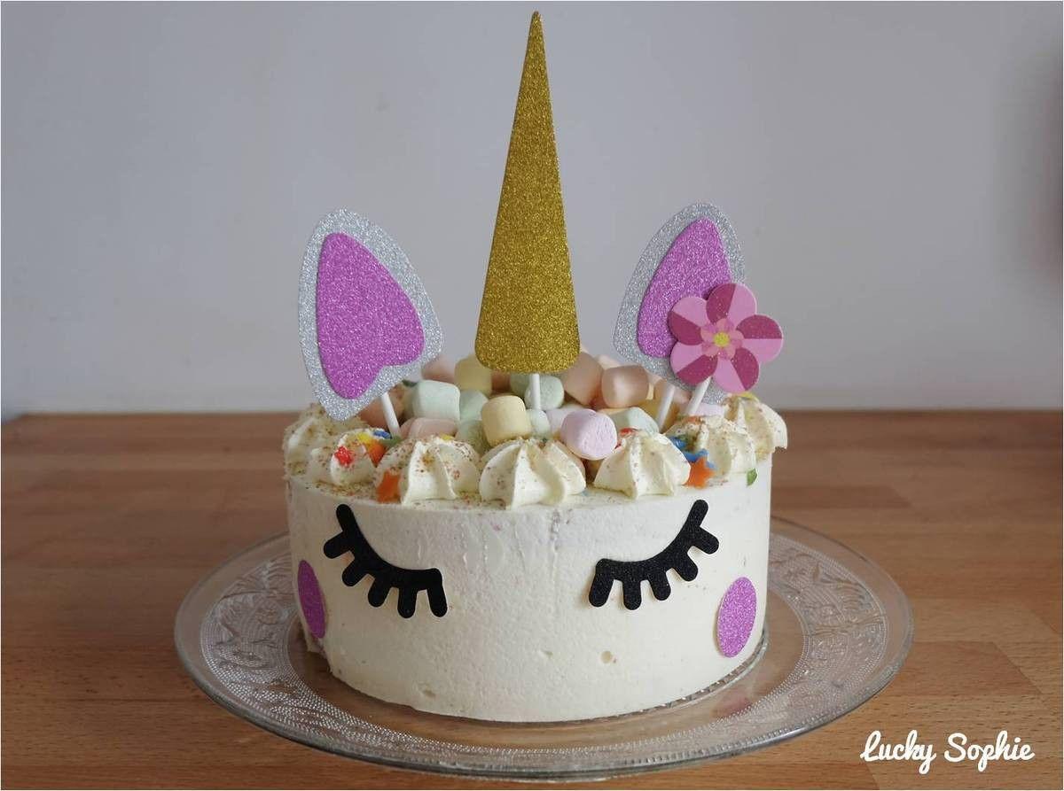Gateau D'anniversaire Simple Pour Garçon Luxury Gâteaux