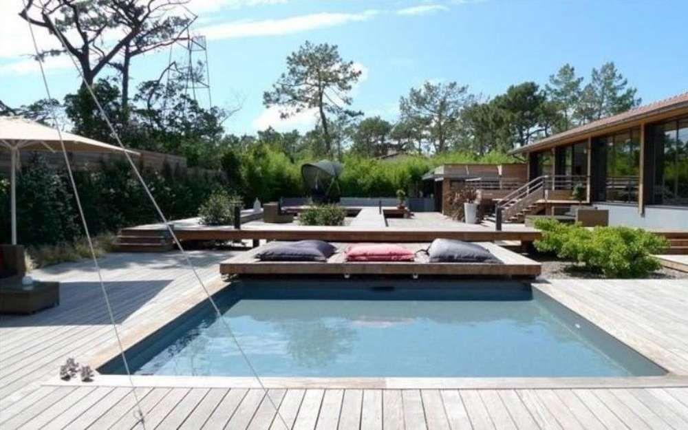 Immobilier De Luxe Dans Le Bassin D Arcachon Les Prix Vont