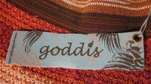goddis style