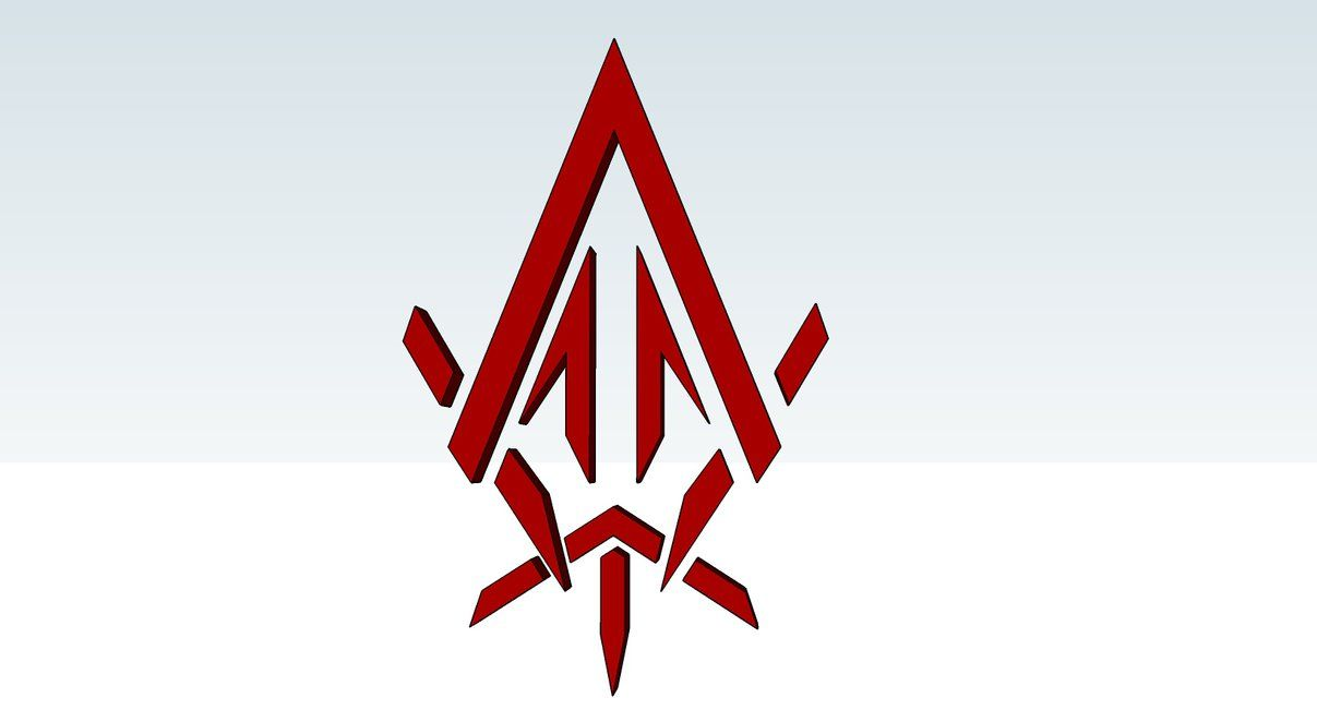 Futuristic Assassins Creed Logo By Someguysname Assassins Creed