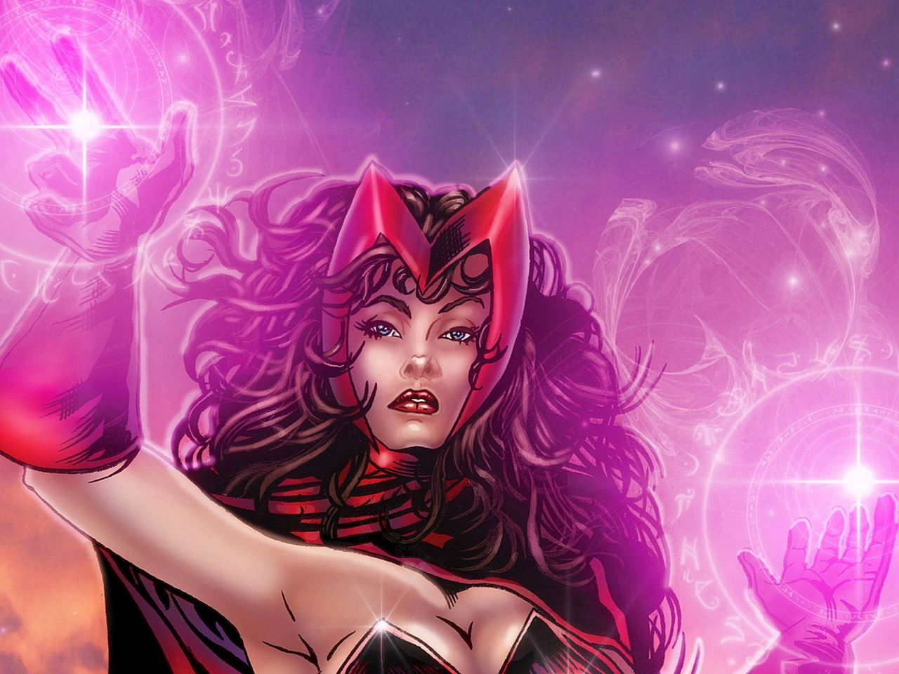 Great Wallpaper Marvel Scarlet Witch - 8578d7197a91de28449b3a6eb41380c6  Snapshot_134020.jpg