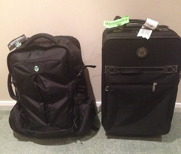 Long-term travel with my Tortuga Backpack | Travel Backpack ...