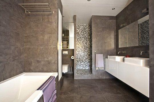 carrelage rouille salle de bain - Recherche Google | Salle ...