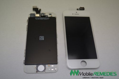 iPhone 5 5G LCD Screen Display with Digitizer Touch Panel White OEM - Ships from USA - http://www.rekomande.com/iphone-5-5g-lcd-screen-display-with-digitizer-touch-panel-white-oem-ships-from-usa-2/