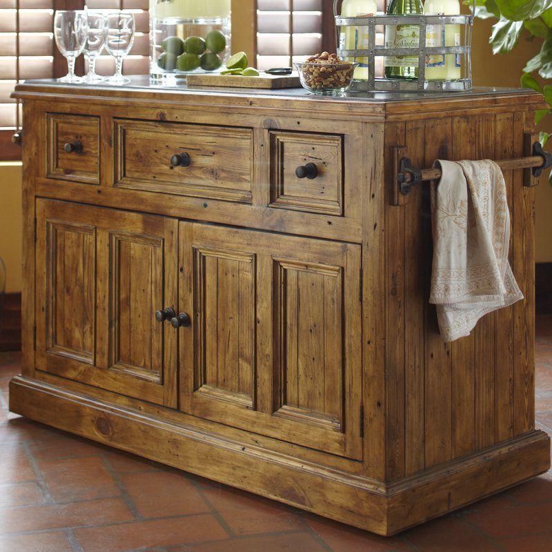 Harris Kitchen Island Kitchen Island With Granite Top Rustic Kitchen Interior Design Kitchen