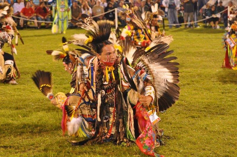 Cherokee Pow Wow | Native Love | Native american cherokee, Native