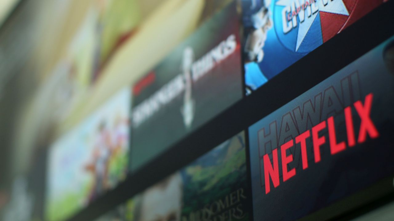 Netflix is finally getting serious about building a